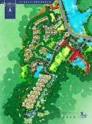 金牛国际社区规划图