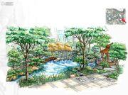 富润・沙市花园效果图