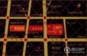 亿腾时代广场交通图