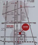 华昊皇家景园规划图
