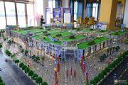 乐达金马国际家居建材城沙盘图