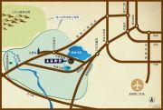长海御墅交通图