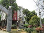桂林留园外景图