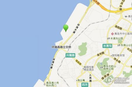 蓝泰海乐府-楼盘详情-青岛腾讯房产