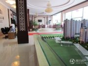 上海花园・新外滩规划图