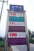 福晟・钱隆樽品交通图