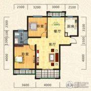 海德公园0室0厅0卫88平方米户型图