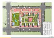 鹏渤世纪城规划图