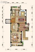 古龙山语听溪3室5厅5卫0平方米户型图
