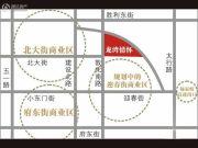 龙湾情怀(龙湾又一城)交通图