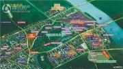 邦盛・水岸御园规划图