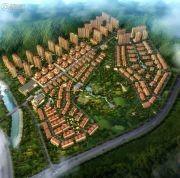 百商托斯卡纳小城规划图