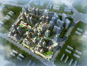 漯河世贸中心规划图