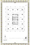 枢密院・尖子班1172平方米户型图