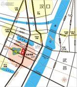 欣隆壹号公馆交通图