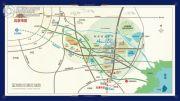 梅尚国际住区交通图