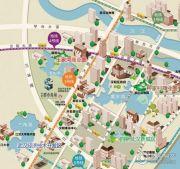 青澳都市尚巢交通图
