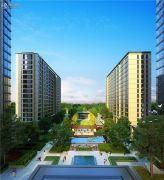 绿城深蓝公寓效果图