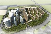 华融现代城规划图