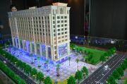 明硕科技商业大厦规划图