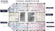 新地东方广场写字楼0平方米户型图