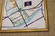 中业新城规划图
