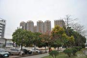 东海银湾外景图