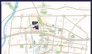 宏泰铂郡交通图
