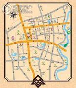 1号公馆交通图