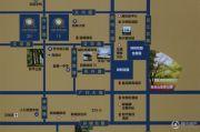 祥利・明珠新城二区交通图