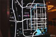 勒泰城交通图
