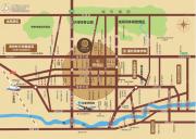盛和景园二期交通图