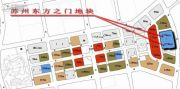 东方之门规划图