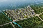 中国铁建・北京山语城规划图