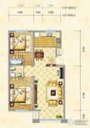 康庭美墅0室0厅0卫0平方米户型图