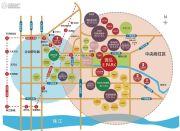 壹品E・Park交通图
