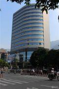 兴港大厦实景图