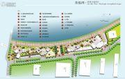 美悦湾规划图