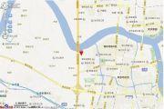 青林湾8期交通图