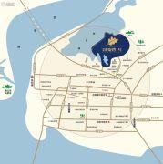 宝德・东堤湾1号交通图