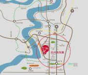 华宇龙湾交通图