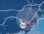 普罗旺斯Ⅱ期交通图