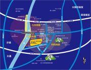 富元利和豪庭2期交通图