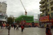 图腾・海博春天中心广场外景图