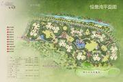 美林湖规划图