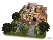 隆豪翡翠星城370平方米户型图