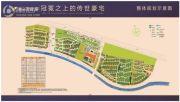 海城碧桂园规划图