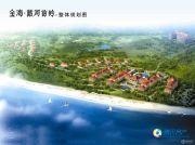 荣盛戴河首岭规划图