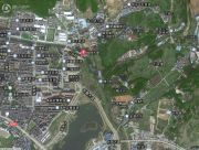 枫林水岸豪庭交通图