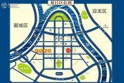长乐星城交通图